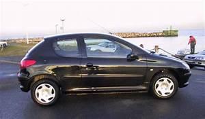 Peugeot 206 Hdi : peugeot 206 hdi 90ch fiche technique et performances ~ Medecine-chirurgie-esthetiques.com Avis de Voitures