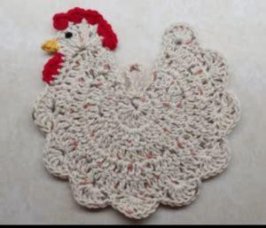 crochet chicken patterns crochet news
