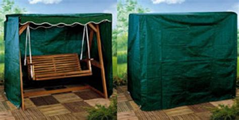 swing hammock cover 2 seater garden furniture covers and bbq