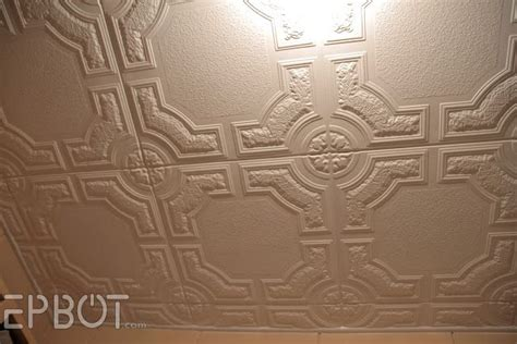 Styrofoam Ceiling Tiles Cheap by 1000 Images About Ceiling Ideas On Tongue And