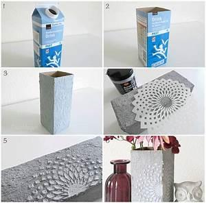 Vasen Aus Beton : die besten 25 selber machen mit beton ideen auf pinterest edelmetall ton betonfarbe und diy ~ Sanjose-hotels-ca.com Haus und Dekorationen