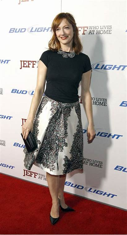 Judy Greer Premiere Jeff Lives Ant Story