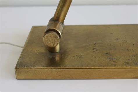 how to identify a frederick cooper l frederick cooper brass desk l at 1stdibs