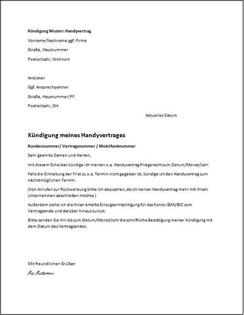 kuendigung versicherung vorlage kuendigung vorlage fwptccom
