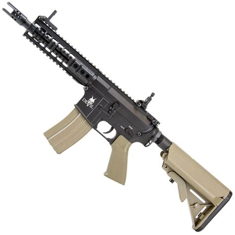 M15 Devil CQB 7-Inch Airsoft Rifle | Camouflage.ca