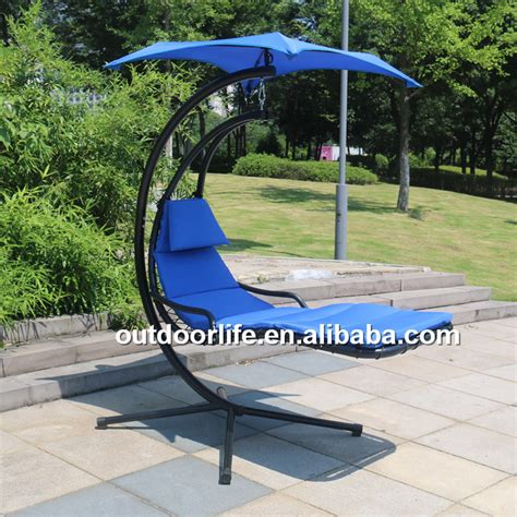patio swing hammock chair outdoor hammock with stand buy