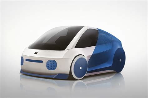 Apple Car Pictures, Specs, And News