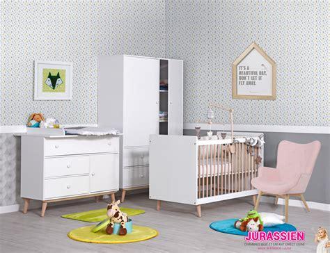 chambre photo chambre bébé blanche jurassien