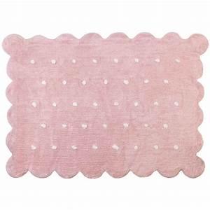 tapis chic pour chambre bebe ou enfant signe aratextil With tapis chambre bébé avec livraison une rose