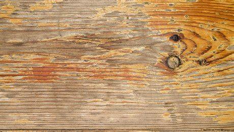 cuisine style americain décaper le bois ciré teinté ou vernis facilement