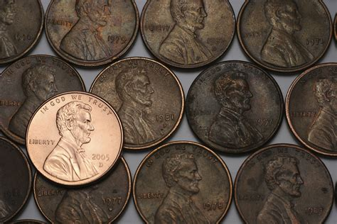 cleaning coins how to identify cleaned coins