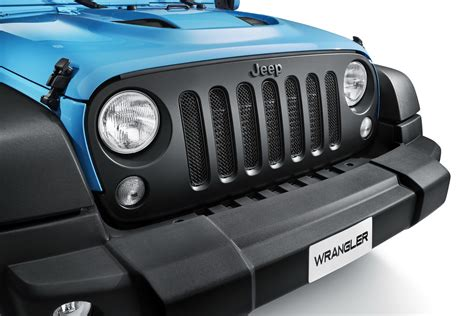 mopar jeep accessories jeep wrangler rubicon with mopar accessories arrives in