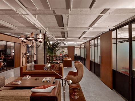 neuehouse office  rockwell group  york city