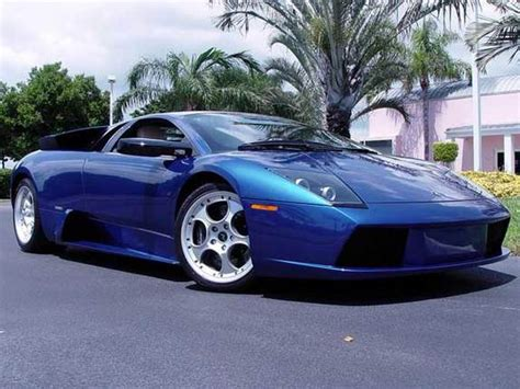What Are The Most Affordable Used Exotic Cars?  How Did