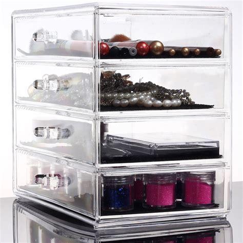 choisir un rangement maquillage adapt 233 pour vos produits de beaut 233 maison bricolage