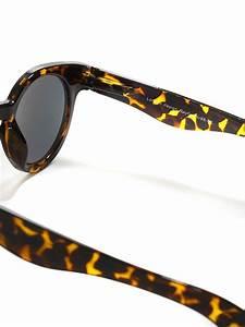 Monture Lunette Grande Taille : louise paris london reflector design lunettes de soleil monture ronde cailles brun et roux ~ Farleysfitness.com Idées de Décoration