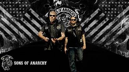 Anarchy Sons Tv Wallpapers Background Soa Logos