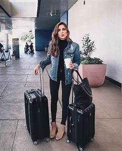 Pinterest virginiascobb | TRAVEL | Pinterest | Airport outfits Clothes and Winter