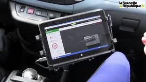 Radar Mobile Nouvelle Génération : video le radar mobile nouvelle g n ration est arriv en deu youtube ~ Medecine-chirurgie-esthetiques.com Avis de Voitures