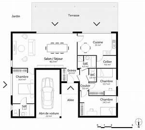 logiciel plan maison gratuit 3d - plan maison 3d en u