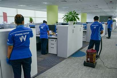 Cleaning Services Facilities Management Power International 1561