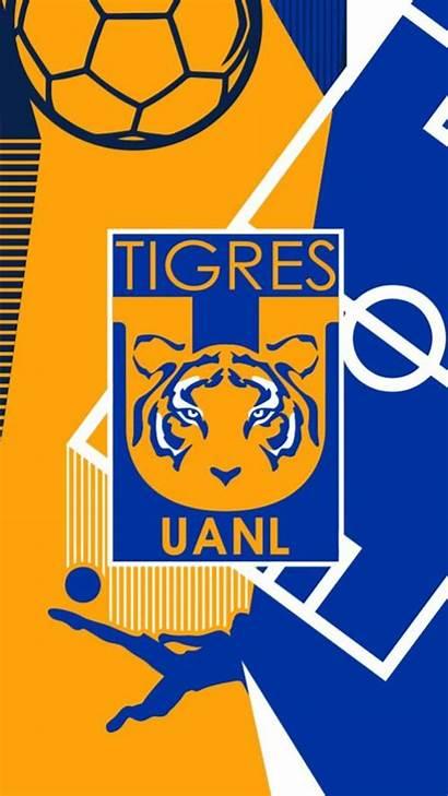 Uanl Tigres Lokos Felinos Incomparables Libres
