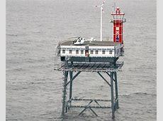 Ocracoke Island Journal Diamond Shoals Light Station