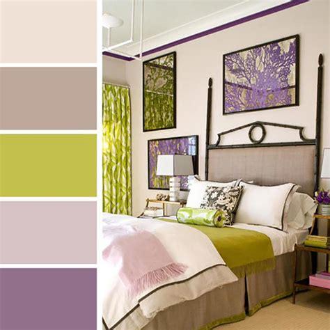 couleur actuelle pour chambre palettes de couleurs afin de choisir les bonnes nuances