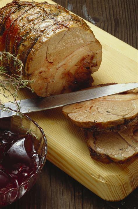 arista  maiale arrosto la ricetta  preparare