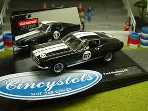 Carrera Ford Gt : carrera evolution 27451 1967 ford mustang gt ~ Jslefanu.com Haus und Dekorationen