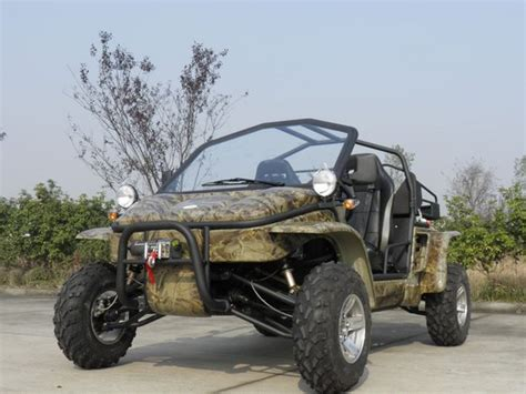 2013 New Design Four-wheel Motorcycle 4x4 800cc For Sale