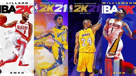 Kobe Bryant, Zion Williamson, and Damian Lillard are Your ...