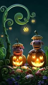 Schöne Halloween Bilder : pin auf happy halloween ~ Watch28wear.com Haus und Dekorationen