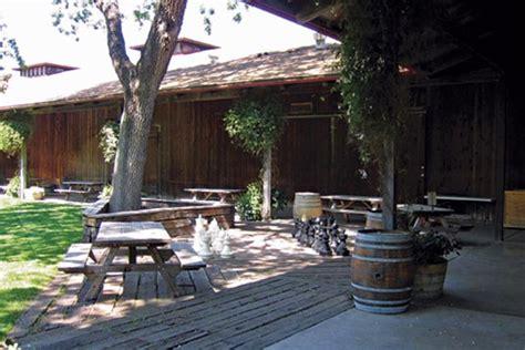 zaca mesa winery vineyards  winery notorious