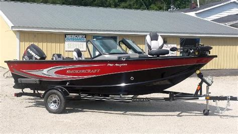 Aluminum Boat For Sale Indiana by Aluminum Fishing Boats For Sale In Albany Indiana