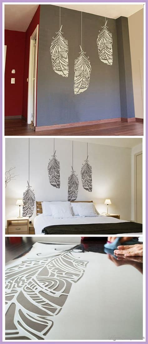 home decorating ideas painting walls 1homedesigns