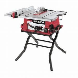 Skilsaw Table Saw 3305 Price