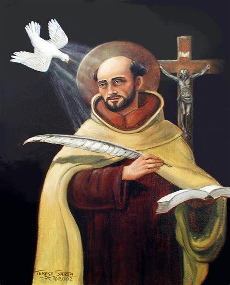 feast  st john   cross priest  doctor