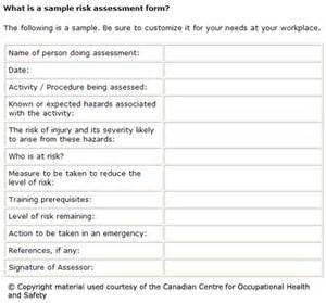Workplace Health and Safety Checklist