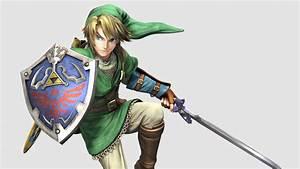 Nintendo gaat een Zelda-game uitbrengen voor smartphones - FHM