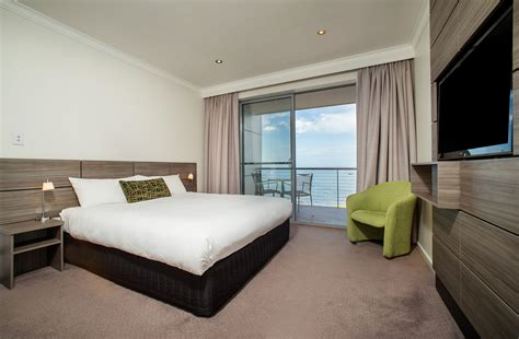 executive sea view room kangaroo island accommodation
