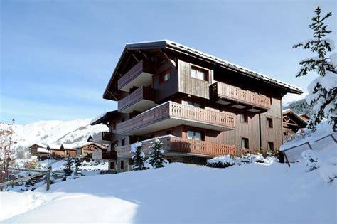 chalet hameau des marmottes les menuires location vacances ski les menuires ski planet