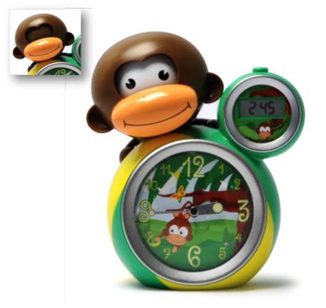 toddler alarm clock baby zoo sleep trainer giveaway the simple moms