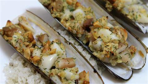 ecole de cuisine ducasse recette de couteaux cacahuètes citron par alain ducasse
