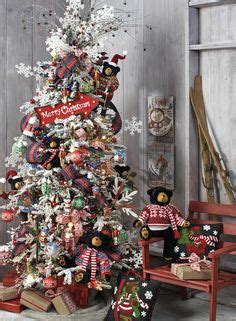 decorations  raz imports deck  halls christmas