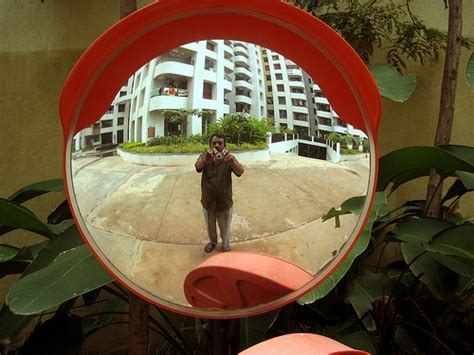 Uses For Convex Mirrors