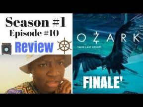 Ozark Season 1 Episode 10 Finale Review – Recap - YouTube