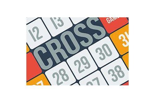 jogo de baixar cross d2talk