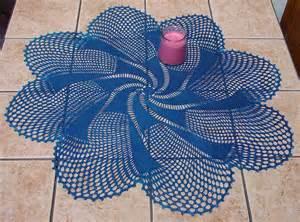 Nylon Crochet Thread Patterns