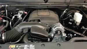 2013 Gm Chevrolet Silverado Vortec 4800 4 8l V8 Engine